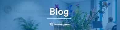 Kunskapsskolan Nederland blog
