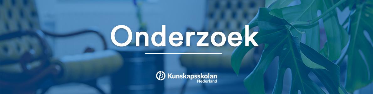 Kunskapsskolan Nederland onderzoek