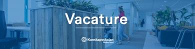 Kunskapsskolan Nederland vacature